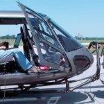 Hansel & Gretel - The Witch Hunters - Helicopter - Nettmann SuperG